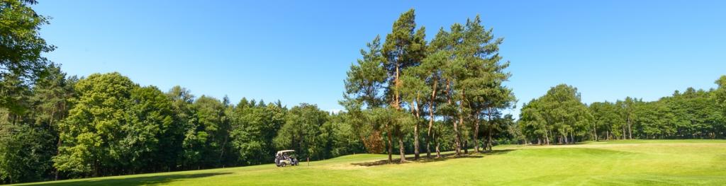 erster golfplatz in deutschland