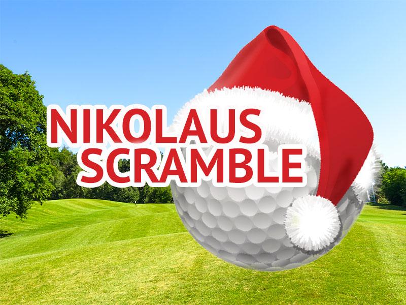 Nikolaus-Scramble