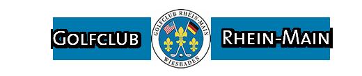 GC Rhein-Main e.V. Wiesbaden Logo