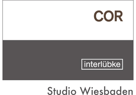 COR interlübke Studio Wiesbaden