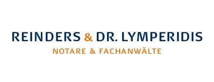 Reinders & Dr. Lymperidis
